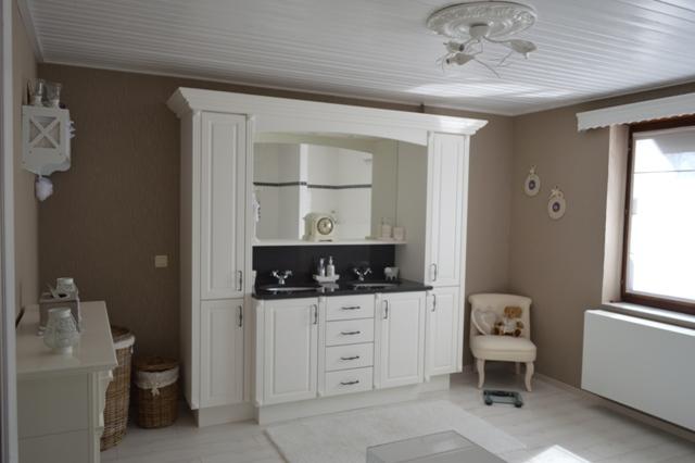 Badkamer meubel 6 keukens konings essen - Landelijke badkamer meubels ...