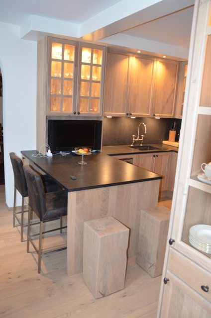 Eiken Keukens Belgie : Eiken keuken 13 Keukens Konings (Essen)