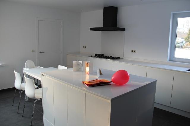 Moderne keukens 9 keukens konings essen - Moderne keukenfotos ...