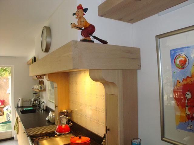Eiken keuken 8 Keukens Konings (Essen)