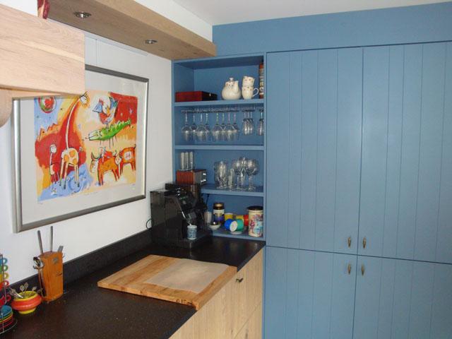 Eiken Keuken Laten Maken : Eiken keuken 8 Keukens Konings (Essen)