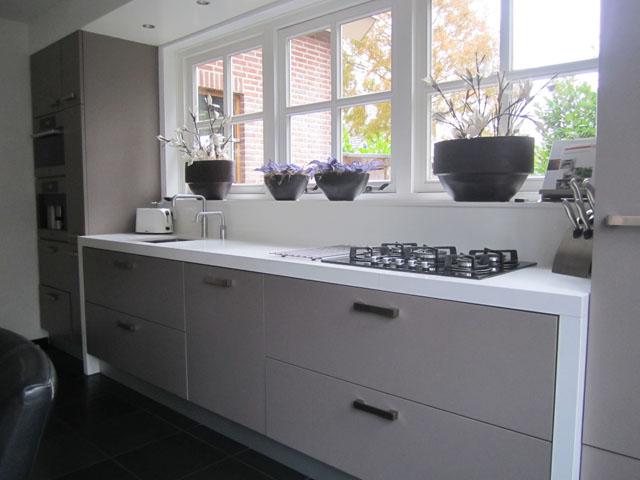 Moderne keuken 7 Keukens Konings (Essen)