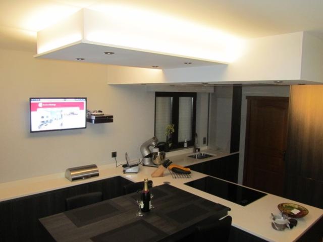 Moderne keuken 10 keukens konings essen - Moderne keukenfotos ...