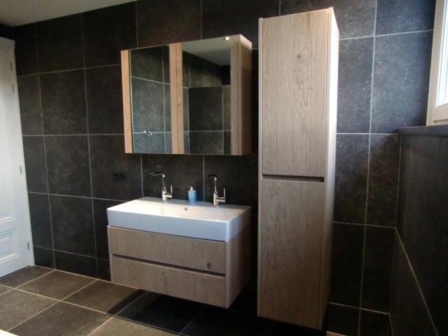 Badkamer meubel 7 keukens konings essen - Foto badkamer meubels ...