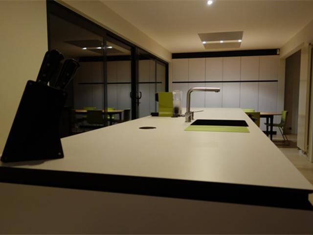 Werkblad Keuken Op Maat : Moderne keuken 2 Keukens Konings (Essen)