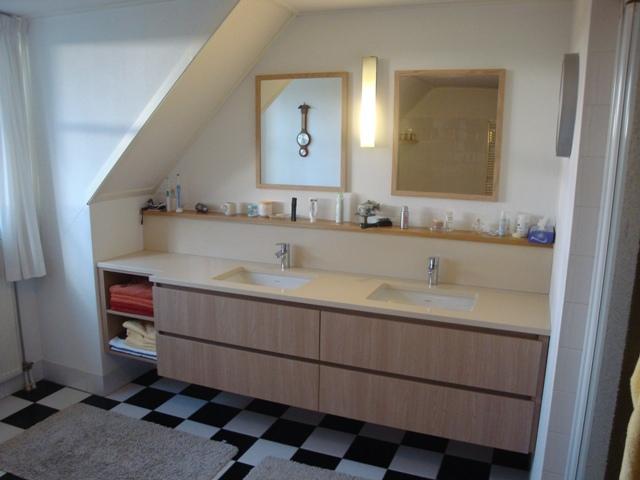 Badkamer meubel 5 keukens konings essen - Badkamer badkamer meubels ...