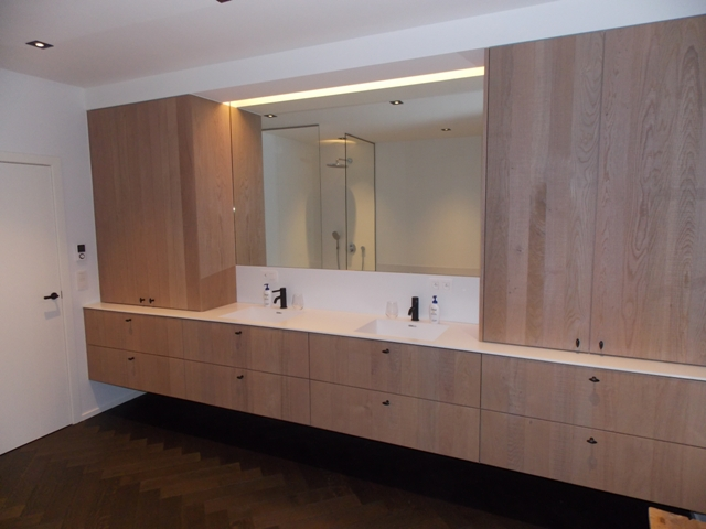 Badkamer meubel 9 keukens konings essen - Foto badkamer meubels ...