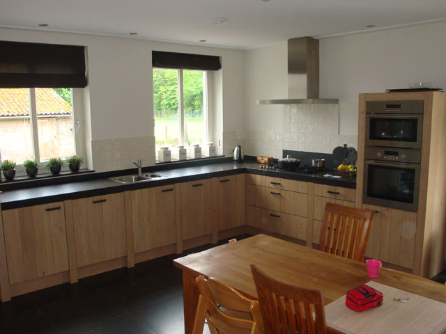 Keuken Design Tool : Major Konings