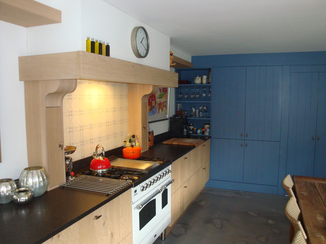 Eiken Keukens Belgie : Eiken keuken 8 Keukens Konings (Essen)