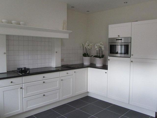 Keuken Deur Knopjes : Pin Landelijke Keuken Moderne Houten Keukens Maat Genuardis Portal on
