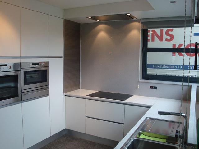 Moderne Keuken FotoS : Moderne keuken 3 Keukens Konings (Essen)
