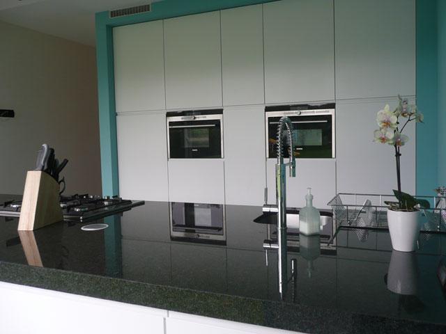 Moderne Keuken FotoS : Moderne keuken 6 Keukens Konings (Essen)