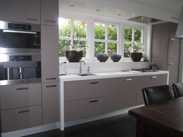 Luxe moderne keukens beste inspiratie voor huis ontwerp - Moderne designkeuken ...