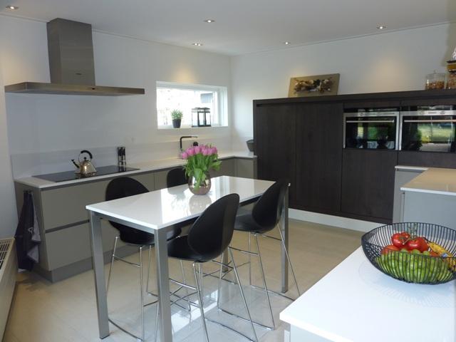 Moderne keuken 12 keukens konings essen - Moderne keukenfotos ...