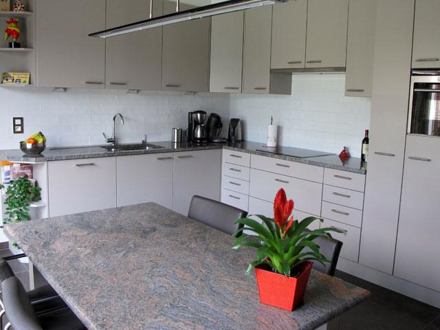 Moderne Tijdloze Keuken : Tijdloze keuken keukens konings essen